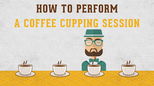 How to Perform a Coffee Cupping Session