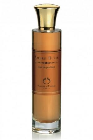 Parfum d'Empire, Ambre Russe
