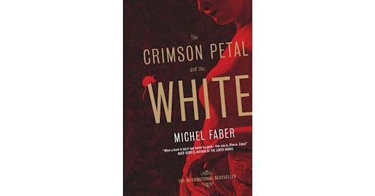 Jeffrey Rasley's review of The Crimson Petal and the White