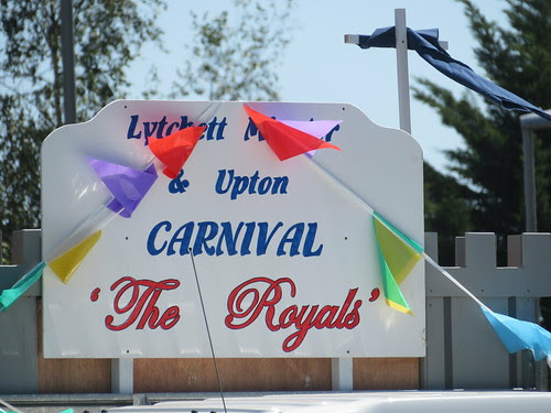 Lytchett Minster and Upton Carnival!