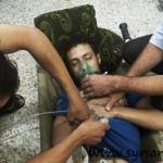 Syrian Government Not Responsible for Ghouta Chemical Attack: Experts Say