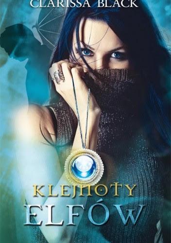 Okładka książki Klejnoty elfów