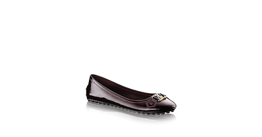 Products by Louis Vuitton: Oxford Flat Ballerina