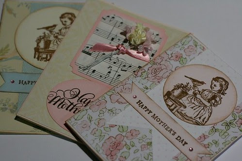 Mother's ay cards