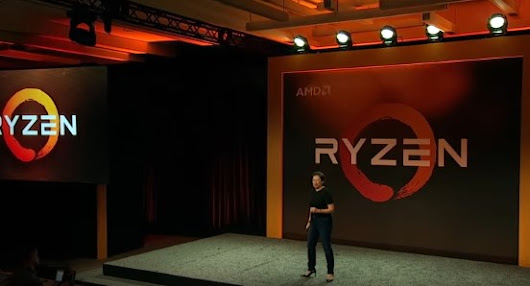 Ryzen 5 Beats Core i7: AMD Offerings are Unsettling Intel [VIDEO]