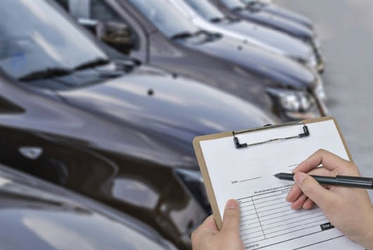 How Fleets Can Manage Recalls