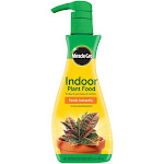 Miracle-gro 1000551 Indoor Plant Food, 1-1-1, Ready To Use, 8 Oz