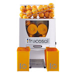 Frucosol F50 Semi-Automatic Commercial Orange and Citrus Juicer