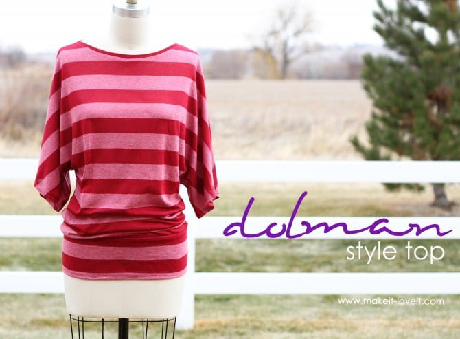 http://www.makeit-loveit.com/2012/02/make-a-simple-top-dolman-style-with-banded-bottom.html