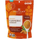 Navitas Turmeric Powder, Organic - 8 oz