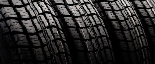 So You Need New Tires? Where Do You Start?