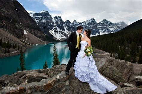 39 best images about Banff wedding on Pinterest   Lakes