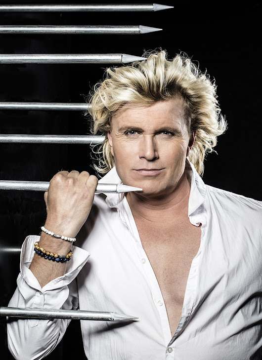 *Event* House of Mystery von Hans Klok - Nariels Planet