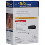 iHEAR TRēO (Right Ear) – Invisible PSAP Hearing Amplifier, Fits Behind