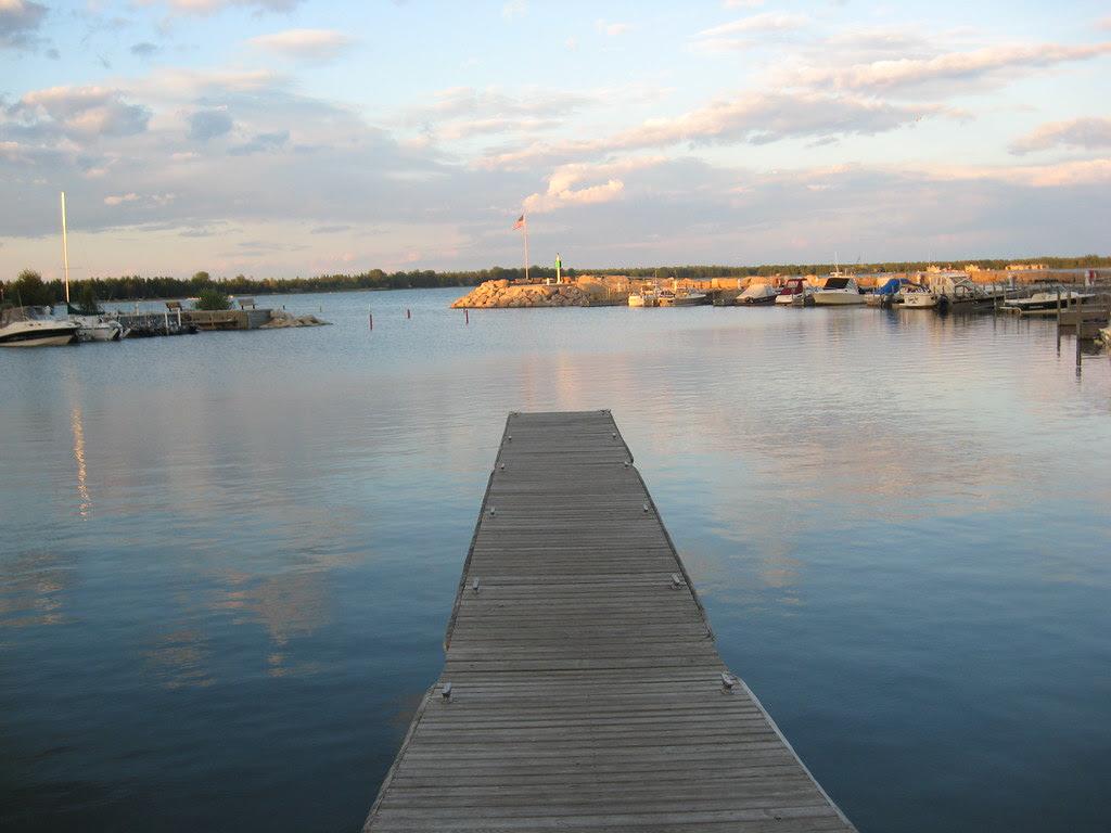 Baily's Harbor