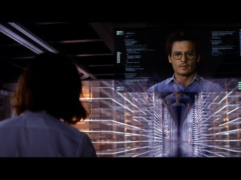 "What Should We Really Transcend While Watching ""Transcendence""?"