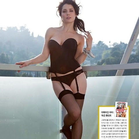 Ali Cobrin Sexy images (#Hot 2020)