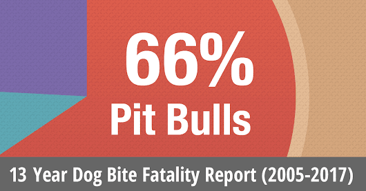 U.S. Dog Bite Fatalities: Breeds of Dogs Involved, Age Groups and Other Factors Over a 13-Year Period (2005 to 2017)