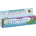 Auromere Ayurvedic Herbal Toothpaste, Mint-Free - 4.16 oz tube