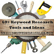 60+ Keyword Research Tool Alternatives to Google Keyword Planner