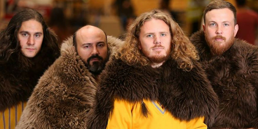 How Ikea responded to the news HBO's Game of Thrones uses its rugs as costumes