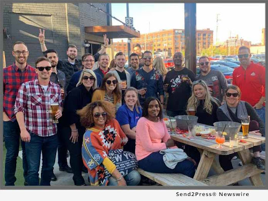 Digital insurance agency Matic named a Central Ohio 'Best Place to Work' by Columbus Business First | Send2Press Newswire