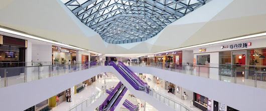 Go Digital, the new challenge of Shopping mall in China - Fashion China