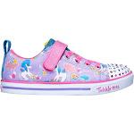 Skechers Kids Lite-Sparkle Friends Sneaker