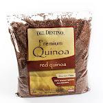 Red Quinoa by Del Destino-5 LB Bag (5 pound)