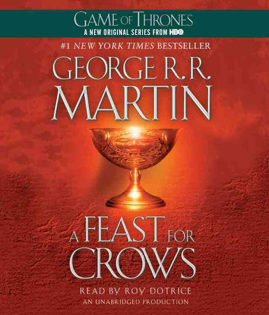 A Feast for Crows – Book Review