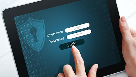 Why Passwords Are Important - TeleMessage