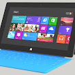 Surface by Microsoft, Pre-Order the New Windows Tablet