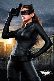 Catwoman Promo