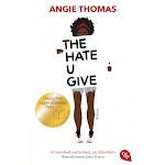 The Hate U Give [German] (Paperback)