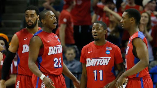 Still dancing: No. 11 seed Dayton into Elite 8