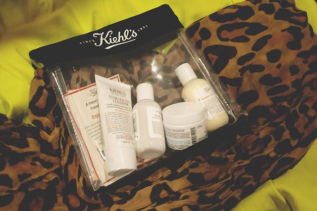2013_04_09 Kiehl's Launch