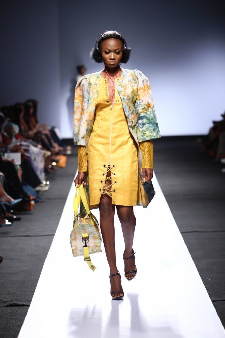 Heineken Lagos Fashion & Design Week Zapel Collection - BellaNaija - October 2015006