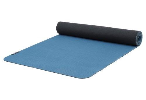 Yogistar tapis de yoga eco deluxe multicolore bleu - Tapis de bain 120x70 ...