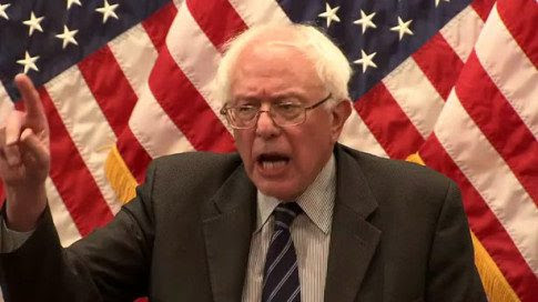 Bernie Sanders Strikes The Heart Of The Koch Empire With Bill To Give Solar Energy To The Poor