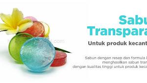 Fakta Sabun Transparan ADEV Natural Yang Mencengangkan