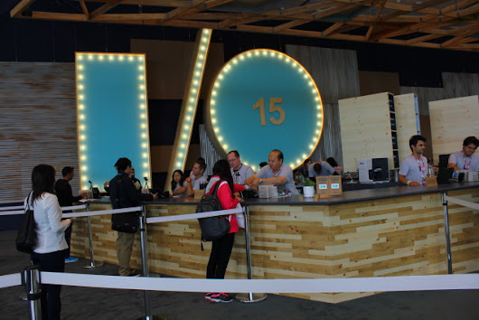 Google I/O 2016 schedule updated with sessions for Android Wear, ATAP, and more