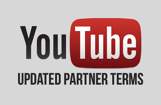 YouTube Updates Partner Program Terms - Explained