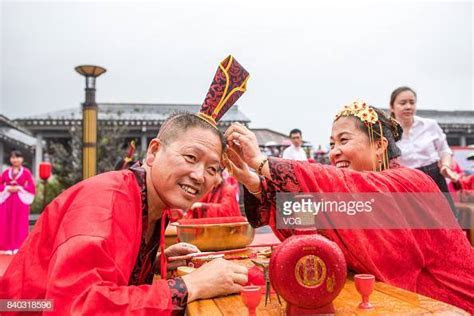 Chinese Celebrate Qixi Festival Photos and Images   Getty