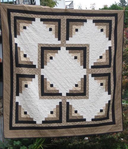 Kim's quilt