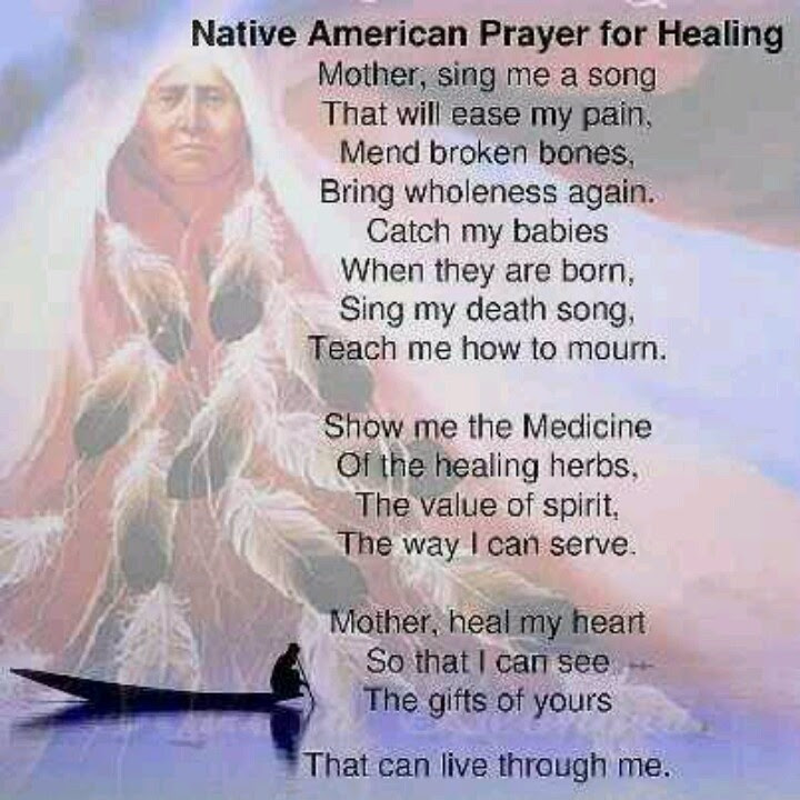 Native American Healing Quote Quote Number 598808 Picture Quotes