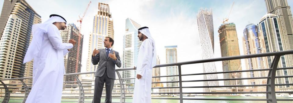 Business etiquette, language \u0026 culture  Doing Business in the UAE