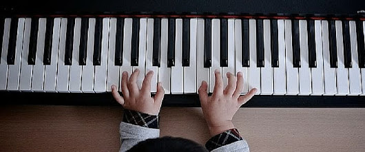 10 Things That'll Happen When Your Child Begins Piano Lessons