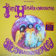 The Jimi Hendrix Experience- Are you Experienced Audiophile Vinyl