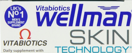 Wellman Tablet Multivitamin Desteği
