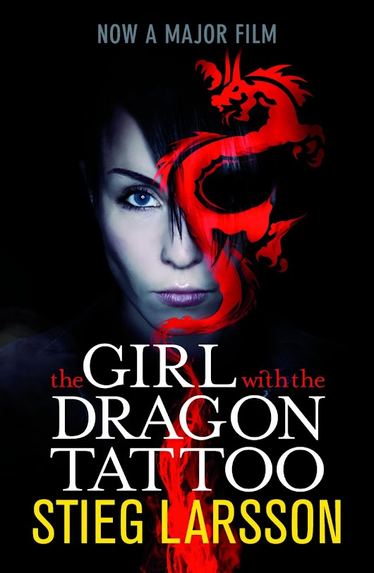 The Girl with the Dragon Tattoo - Stieg Larsson | Spoiler Free